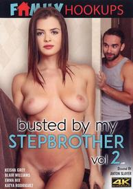 Busted By My Stepbrother 02